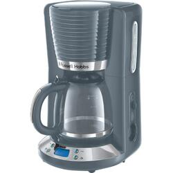 Cafetiera Russell Hobbs Inspire Grey 24393-56, 1.25l, Gri