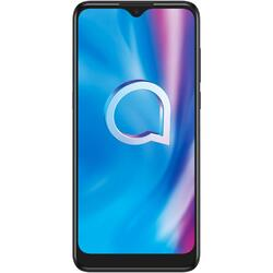 Telefon mobil Alcatel 1S (2020), Dual SIM, 32GB, 4G, Power Gray