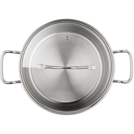 Set din inox Tefal Intuition, 6 piese