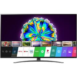 Televizor LED LG 49NANO863NA, 123 cm, Smart, TV 4K Ultra HD, Clasa G
