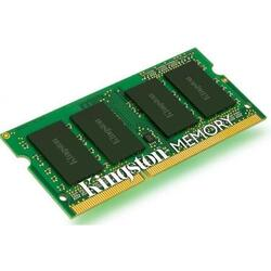 Resigilat Memorie notebook Kingston 4GB, DDR3, 1600MHz, CL11, 1.35v