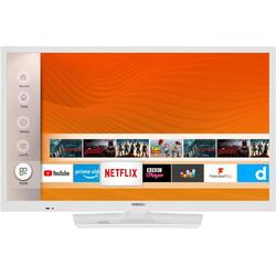 Televizor LED Horizon 24HL6131H, Clasa F, 60 cm, Smart TV, HD Ready