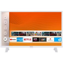 Televizor LED Horizon 32HL6331H, Clasa F, 80 cm, Smart TV, HD Ready