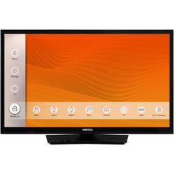 Televizor LED Horizon 24HL6100H/B, Clasa F, 60cm, HD Ready