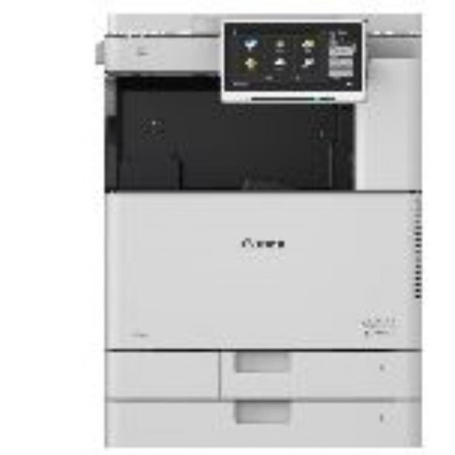 Multifuntionala Canon imageRUNNER Advance DX C3725i, laser, color, format A3, duplex, wireless poza 2021