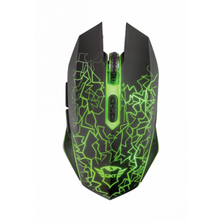 Mouse Gaming Trust GXT 107 Izza Wireless