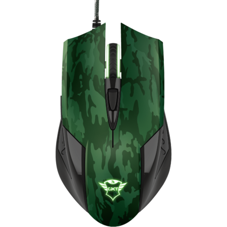 Kit Gaming Trust GXT 781 Rixa Camo