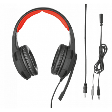 Kit Gaming Trust GXT 784 2-in-1