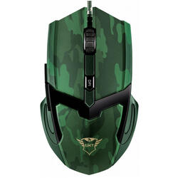 Mouse Gaming Trust GXT 101D Gav - Jungle camo