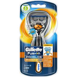 Aparat de ras Gillette ProGlide FlexBall Power
