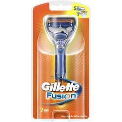 Aparat de ras Gillette Fusion Manual, 1