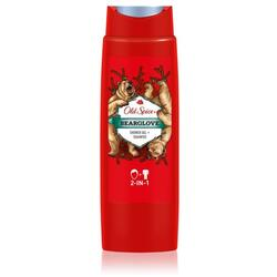 Old Spice gel dus Bearglove 250ml