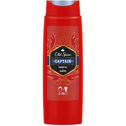 Old Spice gel de dus Captain 250ml