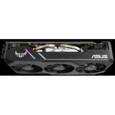 Placa video TUF X3 GTX1660 SUPER GAMING, 6GB GDDR6 192bit
