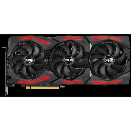 Placa video STRIX RTX2060S EVO GAMING, 8GB GDDR6 256bit