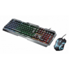 Kit Gaming Trust GXT 845 Tural Combo