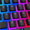 KINGSTON Tastatura Gaming HyperX Alloy Elite 2 Red Switch Mecanica