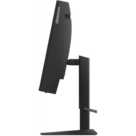 Monitor LED Lenovo Gaming G32QC-10 31.5 inch 2K 4 ms Black FreeSync 144Hz
