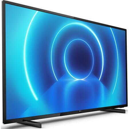 Televizor LED Philips 58PUS7505/12, 146 cm, Smart TV 4K Ultra HD