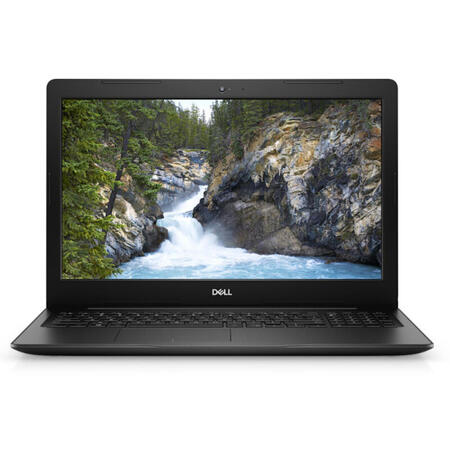 Laptop DELL 15.6'' Vostro 3590 (seria 3000), FHD, Intel Core i5-10210U,  4GB DDR4, 1TB, GMA UHD, Linux