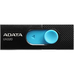 A-Data Memorie externa ADATA UV220 16GB USB 2.0 Black/Blue