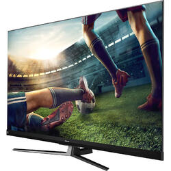 Televizor ULED Hisense 65U8QF, 163cm, Smart TV Ultra HD 4K, HDR