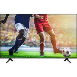 Televizor LED Hisense 43A7100F, 108cm, Smart TV Ultra HD 4K