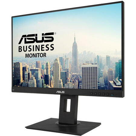 Monitor LED ASUS BE24WQLB 24.1 inch 5 ms Negru 60 Hz