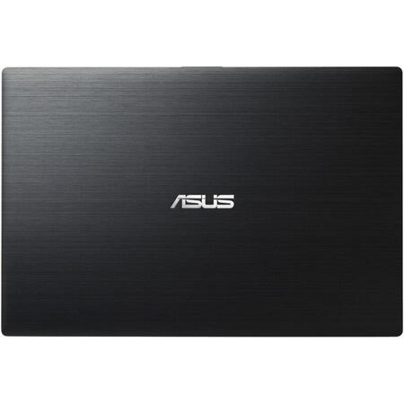Laptop ASUS 15.6'' P2540FA, FHD, Intel Core i5-10210U, 8GB DDR4, 512GB SSD, GMA UHD, Endless OS, Black