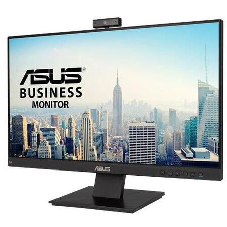 Monitor LED ASUS BE24EQK 23.8 inch 5 ms Negru 60 Hz