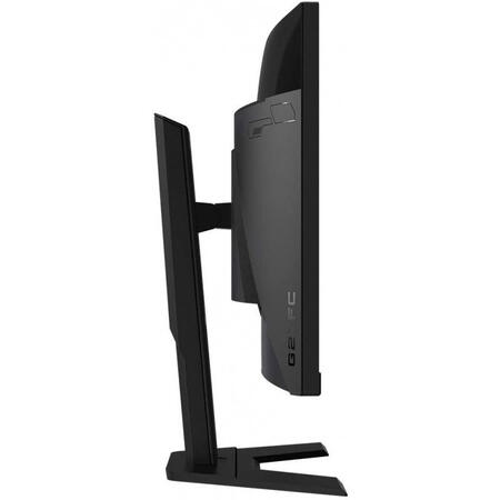 Monitor LED GIGABYTE Gaming G27FC Curbat 27 inch 1 ms Black 165Hz FreeSync Premium & G-Sync Compatible
