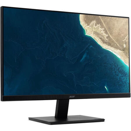 Monitor LED Acer V247YUbmiipx 23.8 inch 2K 4ms Black 75 Hz