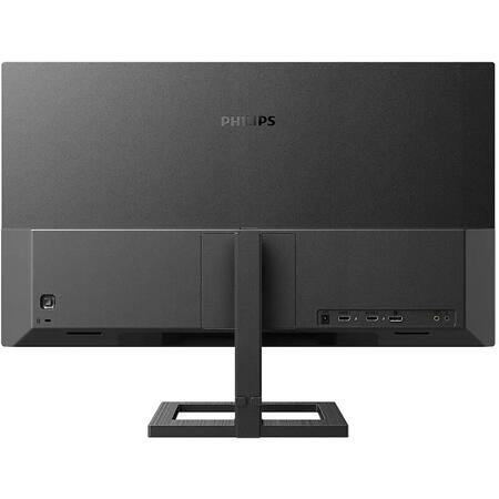 Monitor LED Philips 288E2A 28 inch 4 ms Negru FreeSync 60 Hz