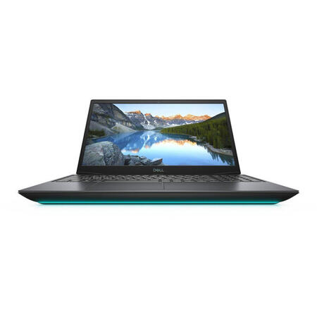 Laptop DELL Gaming 15.6'' G5 5500, FHD 120Hz, Intel Core i5-10300H, 8GB DDR4, 512GB SSD, GeForce GTX 1660 Ti 6GB, Win 10 Home, Interstellar Dark