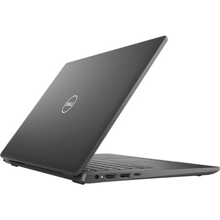 Laptop DELL 14'' Latitude 3410 (seria 3000), FHD, Intel Core i3-10110U, 8GB DDR4, 256GB SSD, GMA UHD, Win 10 Pro