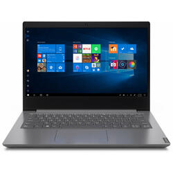 Laptop Lenovo 14'' V14 ADA, FHD,  AMD Ryzen 3 3250U, 8GB, 256 SSD, Radeon, No OS, Iron Grey