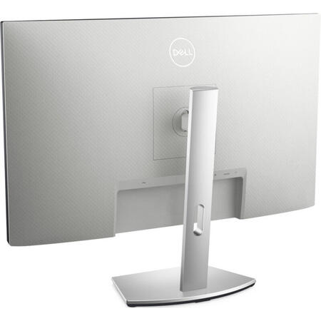 Monitor LED DELL S2721HS 27 inch 4ms Black-Silver FreeSync