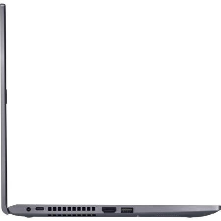 Laptop ASUS 15.6'' VivoBook X515MA, HD, Intel Celeron N4020, 4GB DDR4, 256GB SSD, GMA UHD 600, No OS, Slate Grey