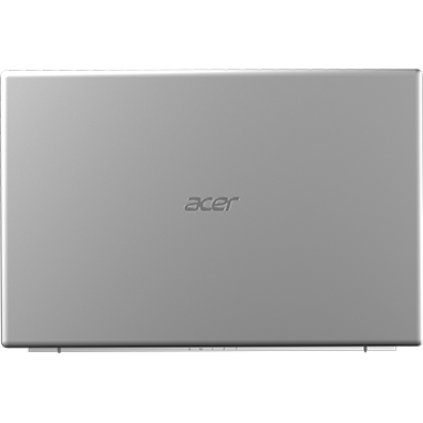 "Laptop ultraportabil Acer Swift 1 SF114-33 cu procesor Intel® Pentium® Silver N5030 pana la 3.10 GHz, 14"", Full HD, 8GB, 256GB SSD, Intel® UHD Graphics 605, Windows 10 Home, Silver"