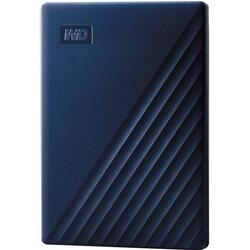 "HDD extern WD My Passport for Mac 5TB, 2.5"", USB 3.2 Gen1 Type-C"