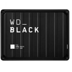 "HDD extern WD Black P10 Game Drive 2TB, 2.5"", USB 3.2 Gen1"