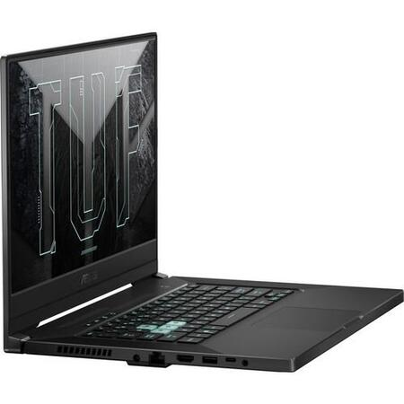 "Laptop Gaming ASUS ASUS TUF Dash F15 FX516PR cu procesor Intel® Core™ i7-11370H pana la 4.80 GHz, 15.6"", Full HD, 240Hz, 16GB, 1TB SSD, NVIDIA® GeForce RTX™ 3070 8GB, Windows 10 Home, Eclipse Gray"