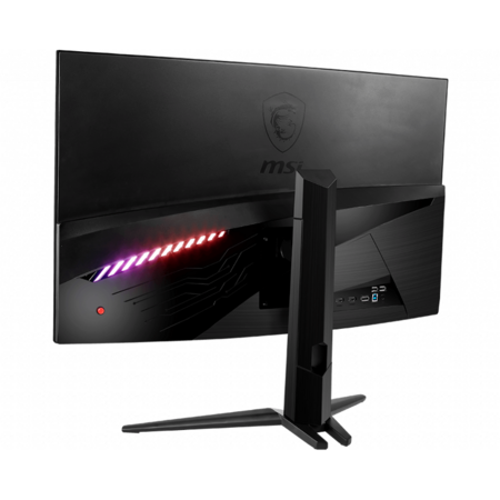 Monitor LED MSI Gaming Optix MAG321CURV Curbat 31.5 inch 4 ms Negru 60 Hz