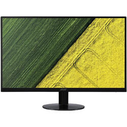 Monitor LED Acer SA240YB 23.8 inch 1 ms Negru FreeSync 75 Hz