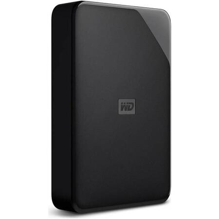 Hard disk extern WD Elements SE 5TB USB 3.0 Black