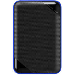 Hard disk extern Silicon Power A62 Game Drive 2TB 2.5 inch USB 3.2 Blue