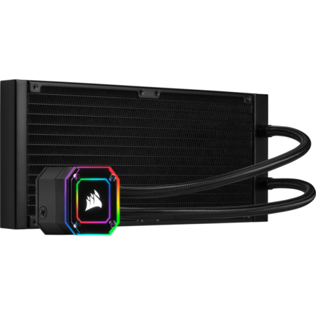 Corsair Liquid Cooler iCUE H115i ELITE