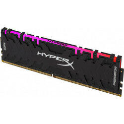 Memorie RAM Kingston HyperX, DDR4, 16GB, 4266MHz, CL19