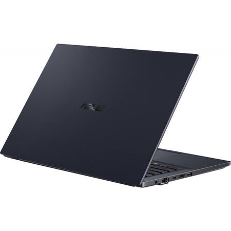 Laptop ASUS 14'' ExpertBook P2 P2451FA, FHD, Intel Core i5-10210U, 8GB DDR4, 512GB SSD, GMA UHD, Win 10 Pro, Black
