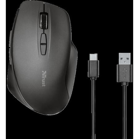 Trust Themo Rechargeable Wireless Mouse